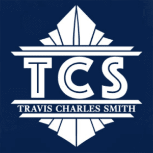 Travis Charles Smith Favicon